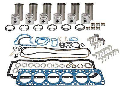 Engine Part Procurement Services